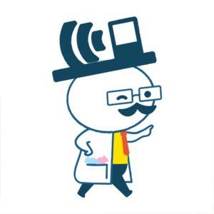 WiFiはかせ(イイネ)