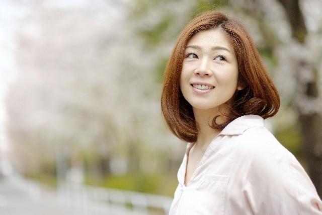 長野県在住の40代主婦