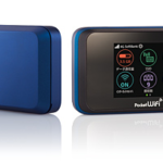 Pocket WiFi 502HW