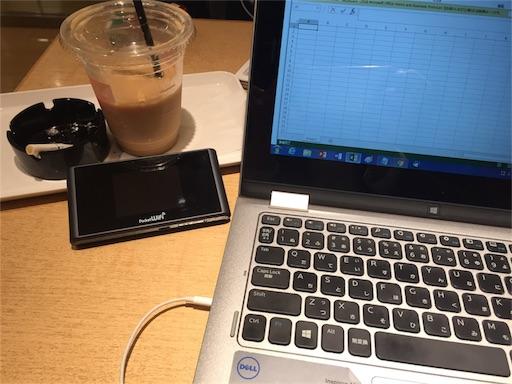 【Broad LTEの口コミ】ワイモバイルをカフェ使っている人の口コミ 大阪Sさん