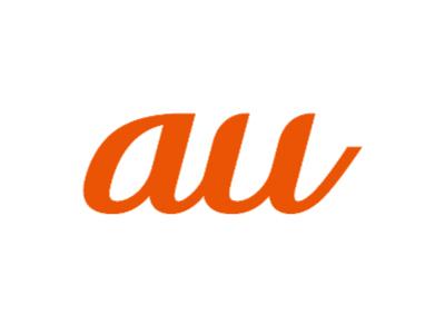 KDDI(au)ロゴ