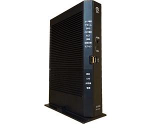 フレッツ光のONU(pr500ki)
