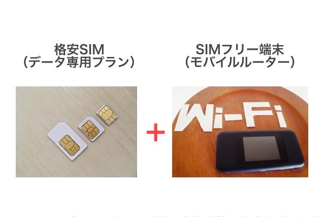 1000円 ポケットWiFi
