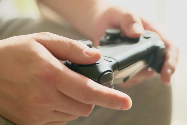 ネットゲームイメージ