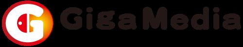 ギガメディアのロゴ