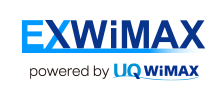 EX WiMAX-logo