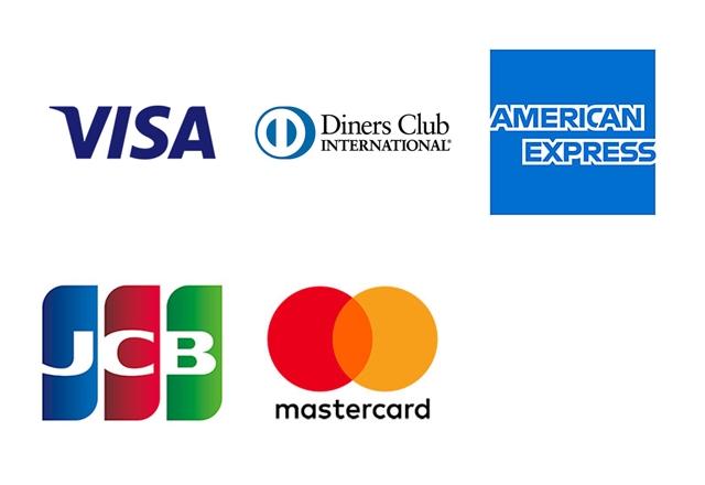 クレジットカードブランドイメージ
