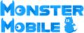 MONSTER MOBILE(モンスターモバイル)のロゴ