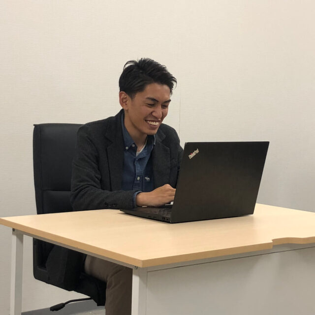 AiR-Wifiインタビュー